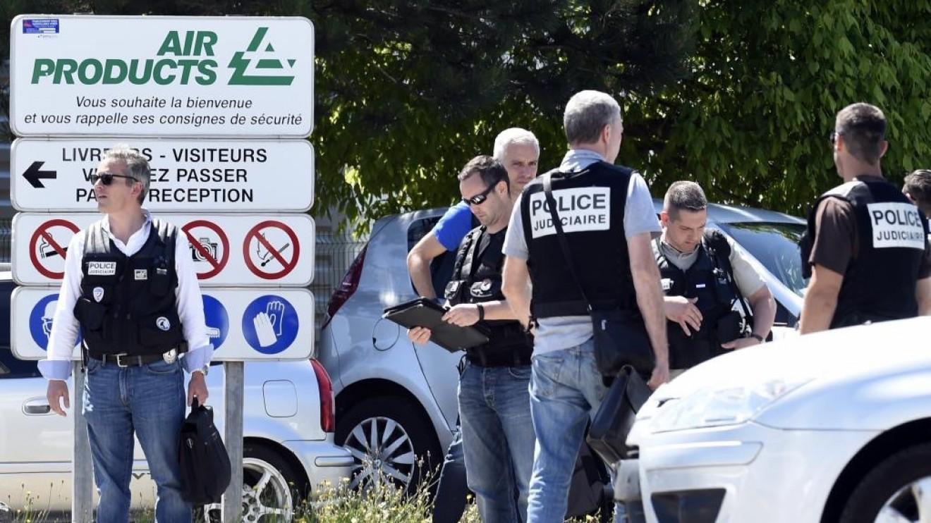 Attentat en Isère : Horreur et Indignation