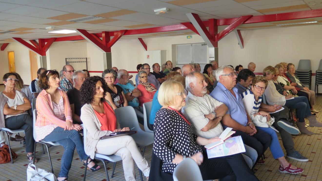 Comités de quartiers : l'engagement citoyen