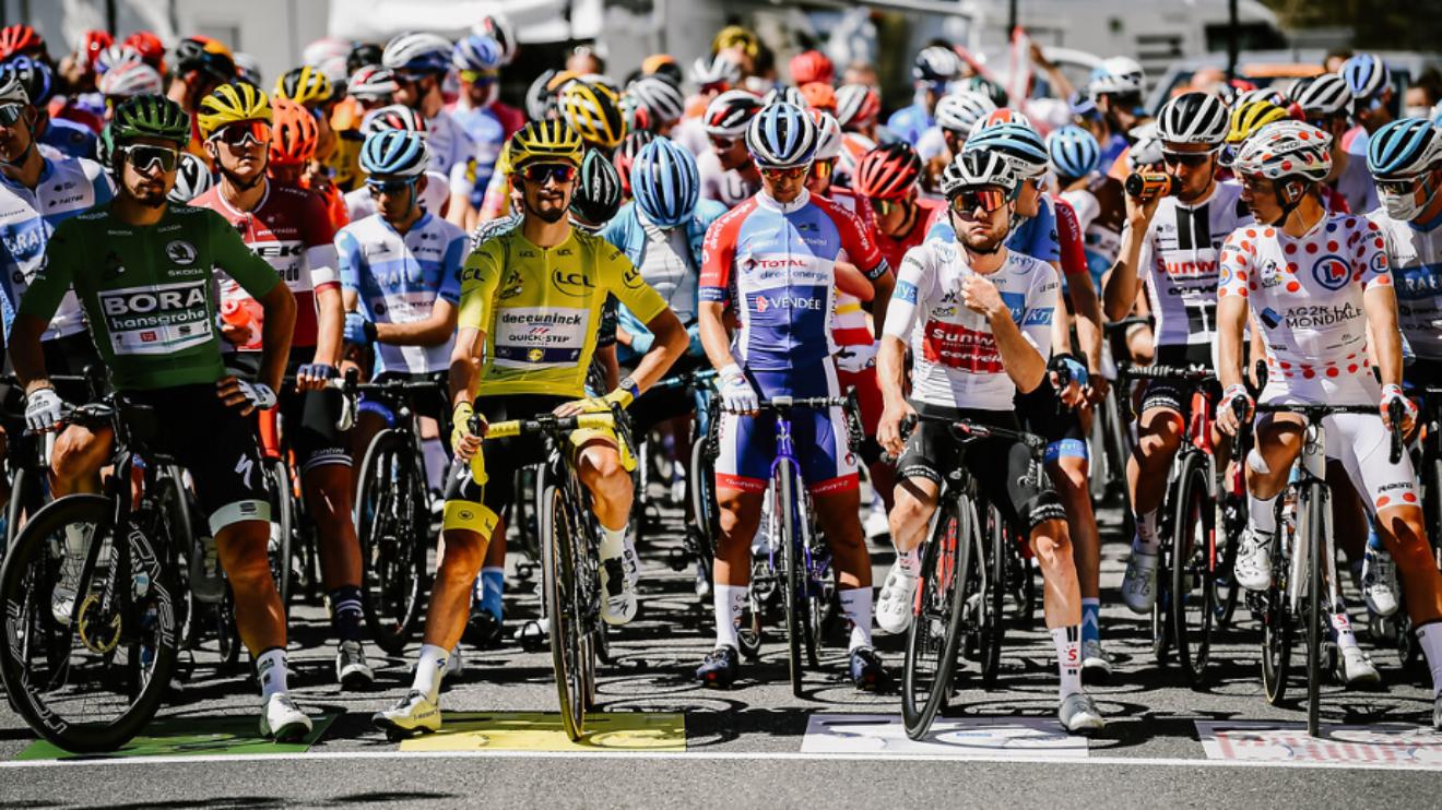 Mourenx a rendez-vous avec le Tour de France