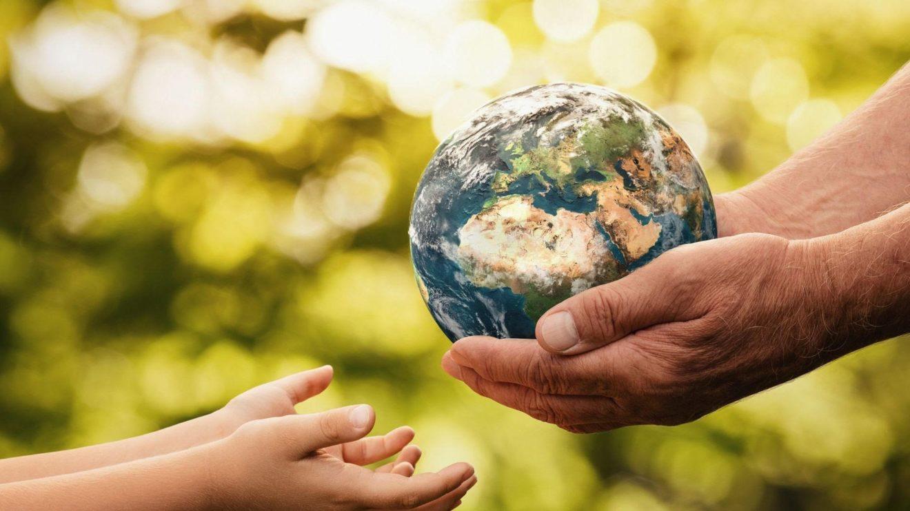 Etre au rendez-vous du défi climatique